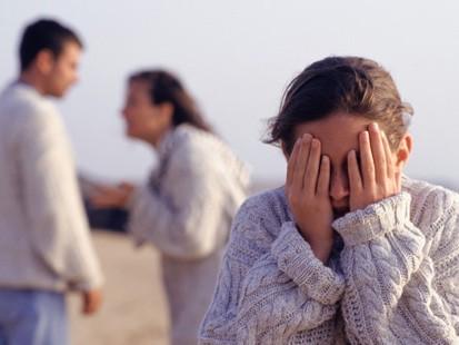 Stress Can Trigger Psoriasis