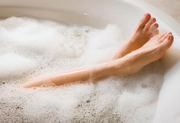 Bubblebath
