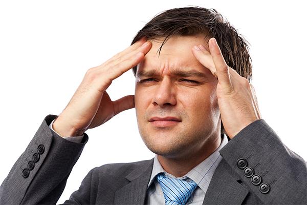 psoriasis and stress