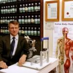 Eric Bakker ND - Psoriasis Specialist
