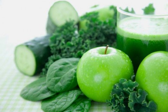 cleansing and detox